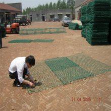 电焊石笼网 宾格石笼网 石笼护坡