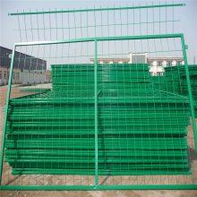 旺来围墙栅栏生产厂家 栅栏厂家 绿化防护网