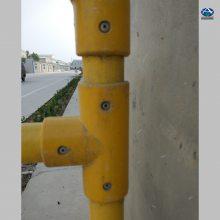 玻璃钢方管有哪些型号 120*120*5 100*100*5 80*80*3.5 华强拉挤