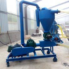 酉阳货柜装卸柴油动力吸粮机 安装调试电动吸粮机A88