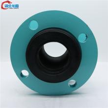徐州偏心橡胶软接头|橡胶软接头安装|空调金属波纹管
