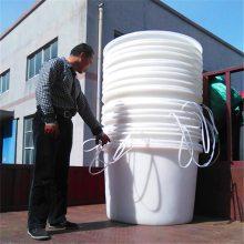供应十堰塑胶圆桶 腌制塑料桶 型号齐全食品腌制桶