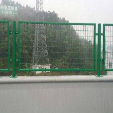 防护围栏网 阳江高架桥防抛网规格 防落网惠州桥梁专用 炎泽网业