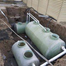 浩润长沙一体化污水处理设备