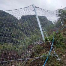 贵阳被动边坡防护网隆恩生产