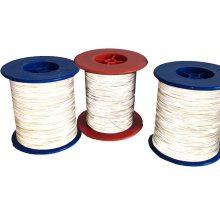 挚友供应反光丝 0.5MM反光丝 针织产品