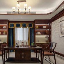 长沙全屋定制家具信誉保证实木衣柜门订制量大价优