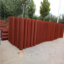 低碳钢板拉伸网 钢板网和钢丝网区别 13653281957