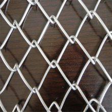 勾花护栏网丝网 勾花菱形网 铁路围栏网