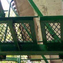 重型钢板网 厂家批发高空脚踏重型钢板网