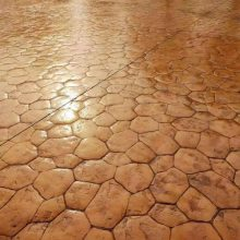 压印地坪图案 绍兴混凝土压印地坪 混凝土压印地坪 水泥压印地坪 仿石压印地坪