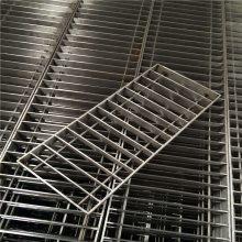 厂家销售304格栅、201格栅、不锈钢格栅,非标格栅定制