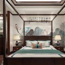 长沙实木订制家具油漆环保(田辉 187-7315-6625)实木展柜、挂柜订制服务质量 辉派