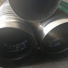 增强型PE钢带波纹管,山西有钢带波纹管厂家吗?
