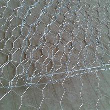 铅丝网笼 河道治理石笼网 镀锌铅丝笼价格