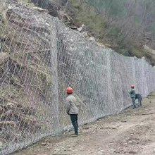 新疆SNS被动柔性防护网新品