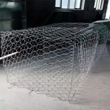 镀锌格宾网 户外围栏 石笼网生产厂家