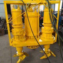 抽渣泵/优质煤渣泵/小功率泥沙泵