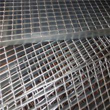 旺来树脂格栅板 热浸镀锌钢格栅板 树坑网格板