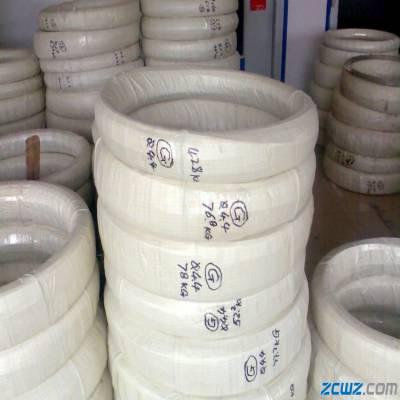 供应上海宝钢-201/202耐高温不锈钢线-供应雾面不锈钢弹簧线