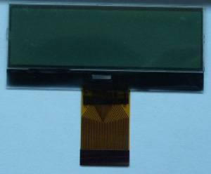 供应COG显示屏12832,HTG12832F-3