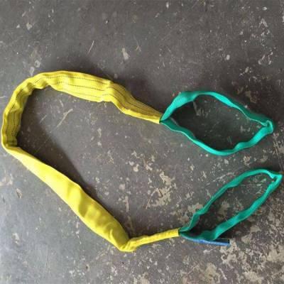 供应列车救援专用吊装带