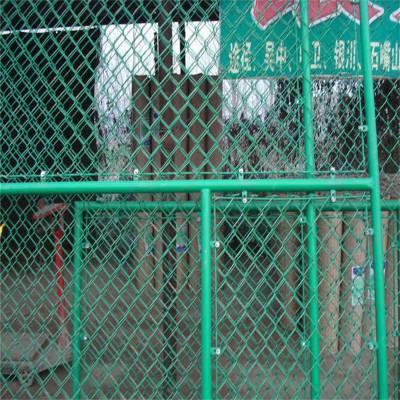 圈山围墙造价 隔离围墙网厂家 勾花网现货