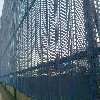 挡风抑尘墙 防风板价格 挡风板多少钱