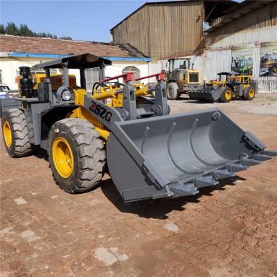 920小型铲车大全中首重工矿用装载机山东发货