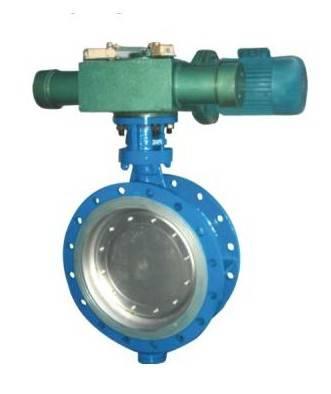DYHQ系列电液动回转器(转角器) 转角器安源直销