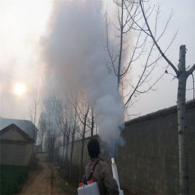 润丰汽油弥雾机 不用担心操作复杂的汽油弥雾机 简单易懂