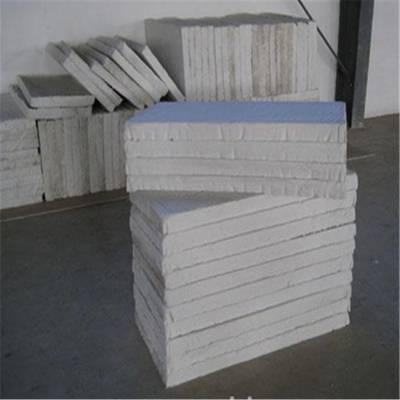 硅酸盐板具有优秀的保温功能