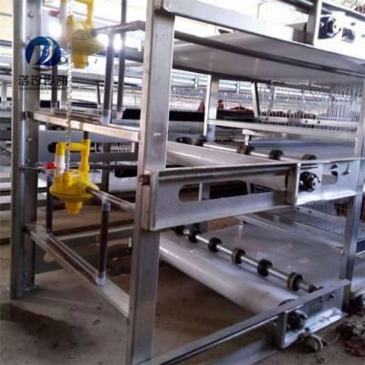鸡粪养殖专用pvc输送带