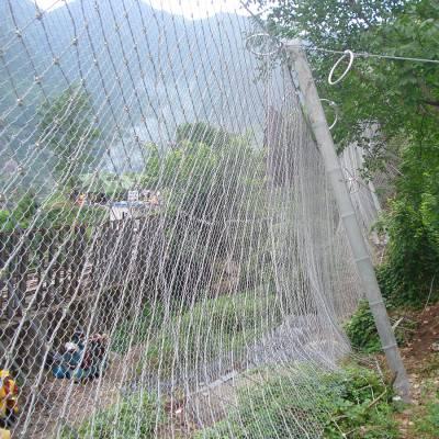 赤壁SNS被动边坡防护网质量好
