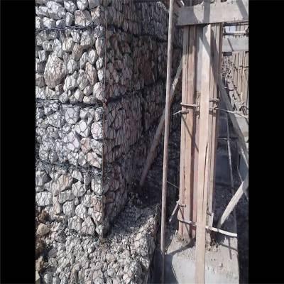 宾格网石笼 热镀锌格宾网 格宾网石笼厂家直销