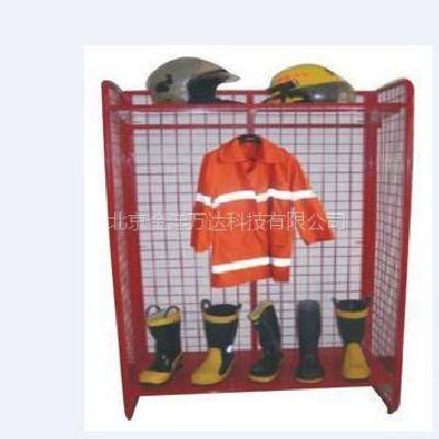 消防服专用储衣架价格 JY-WD308195