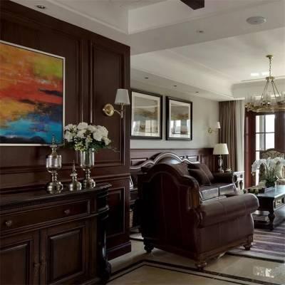 长沙定制家居榫钉结合实木家具订做优惠促销