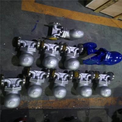 cs11h疏水阀-螺纹自由浮球疏水阀-蒸汽自由浮球疏水阀-精拓阀门公司生产
