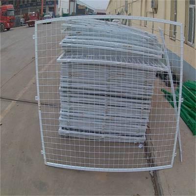 防护围栏网 园林防护网 果园围网