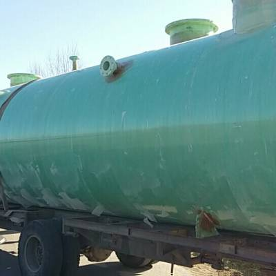 丽水人工生态湿地地上大型沼气工程——350立方米酒店污水处理设备钢混污水泵设计图