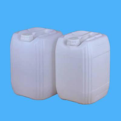 山东20升防水涂料塑料桶生产厂家20kg乳胶漆塑料桶 全新优质加厚桶