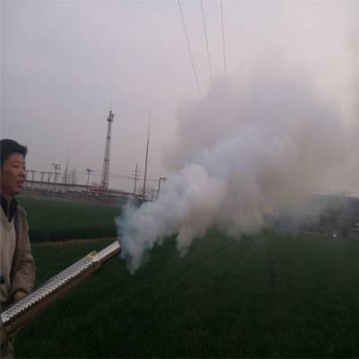 脉冲水雾机价格 声音分贝不大的脉冲水雾机 润丰